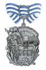 Орден Материнская слава III степени